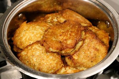 placki ziemniaczane, placki ziemniaczane z mięsem, dania obiadowe, pomysł na obiad, przepis na placki ziemniaczane, prosty przepis na, prosty przepis