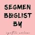 SEGMEN : Pencarian Bloglist By Izatie Salim
