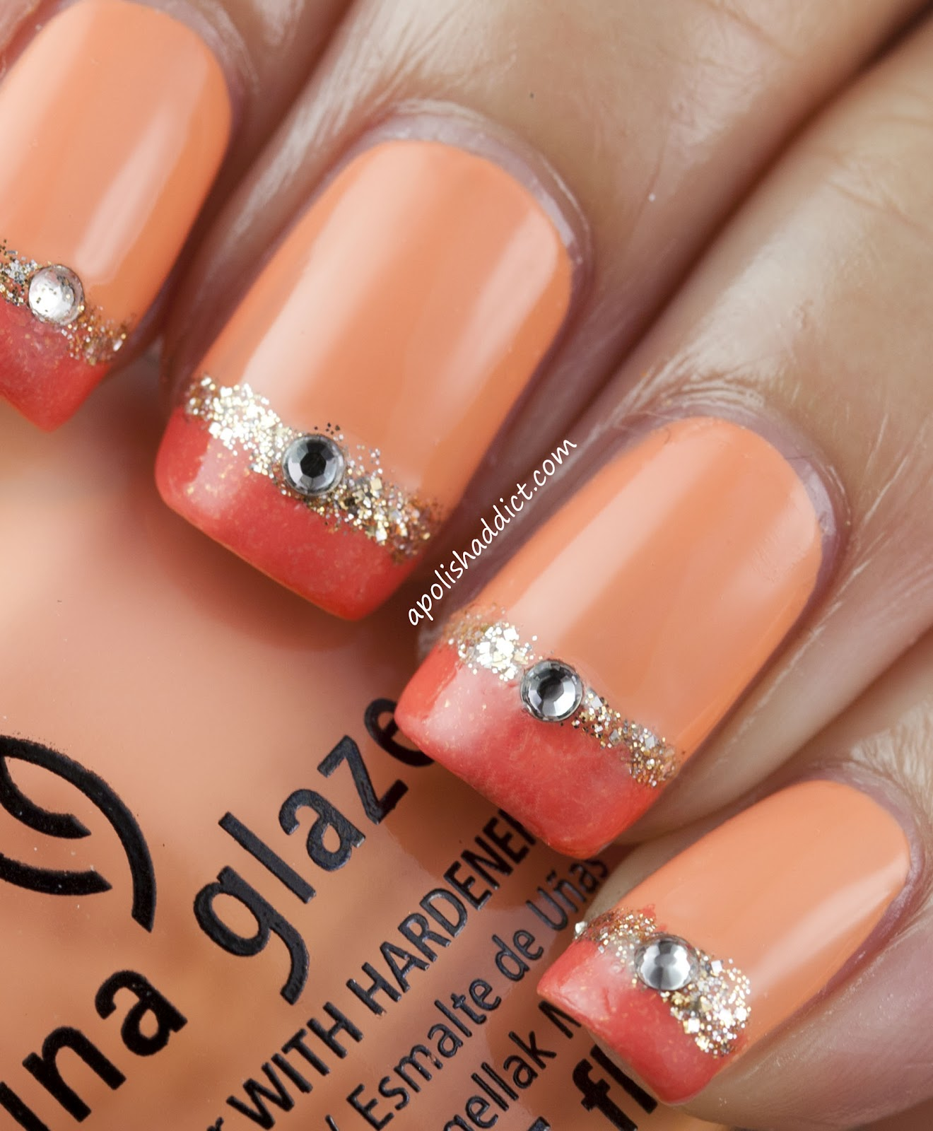 Collectionphotos 2017: Easy Nail Art Designs Pictures 2013
