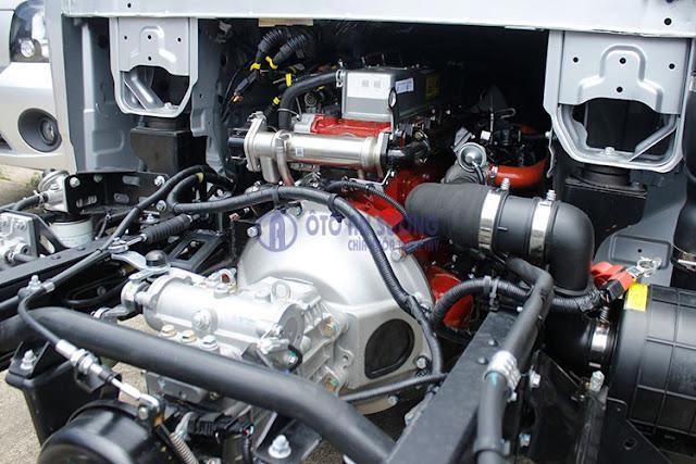 hop so xe tai jac x5 Xe tải HYUNDAI JAC HD150 Tải 1490kg Thùng dài 3m2 | Khuyến mãi 100% phí thủ tục.