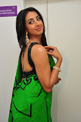 Sanjjana Glamorous at Naturals Saloon launch-thumbnail-4