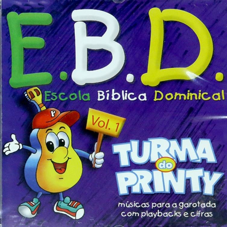 DO DA TURMA BAIXAR PRINTY MUSICAS