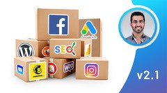 digital-marketing-strategy-course-wordpress-seo-instagram-facebook