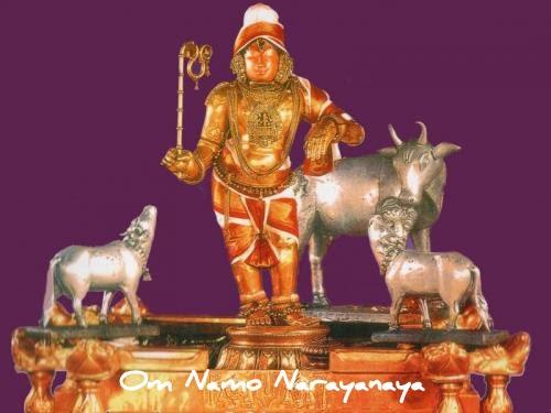 மன்னார்குடி ஸ்ரீ ராஜகோபால ஸ்வாமி கோயில்,கண்ணுக் கினியன கண்டோம்,Mannargudi Sri Rajagopalaswamy temple