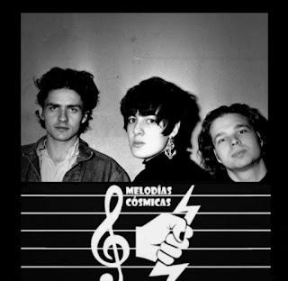 El podcast 43 de Melodías Cósmicas - Esta es nuestra música...