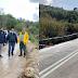 Ζαχάρω-Ηλεία: Βούλιαξε ο Κακόβατος από τα έντονα καιρικά φαινόμενα