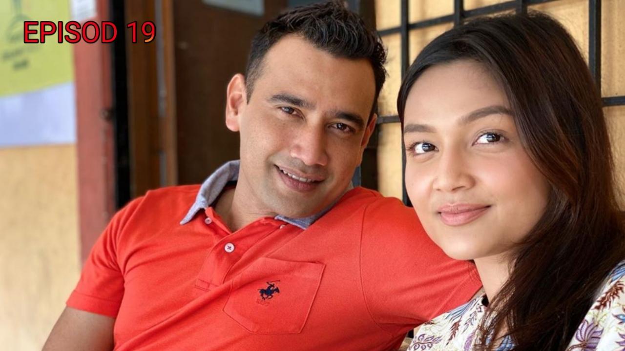 Tonton Drama Rahimah Tanpa Rahim Episod 19 (TV3)
