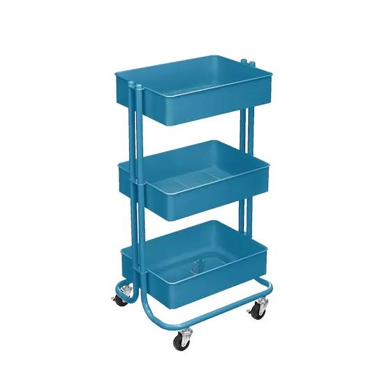 Organizer Craft Cart
