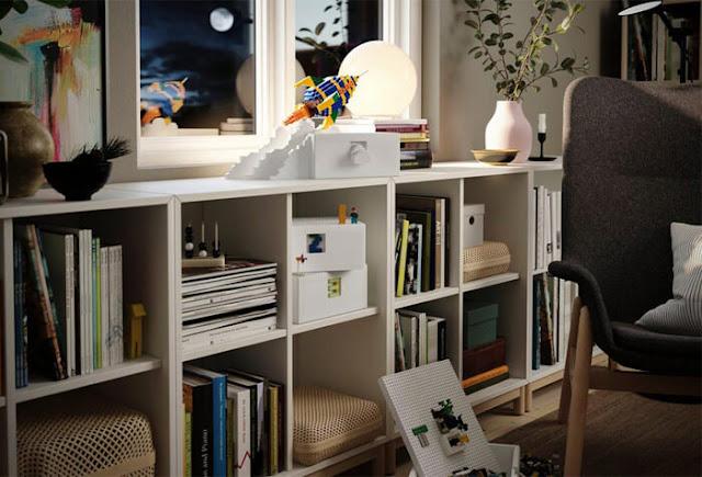 Bygglek nuova collezione IKEA