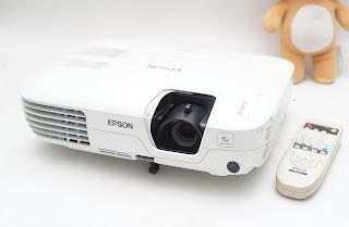 Proyektor Bekas Epson EB-S7