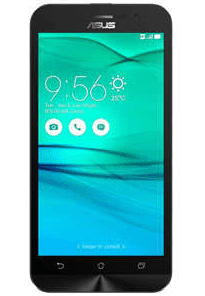 Firmware Asus ZenFone X00AD (ZB500KL)