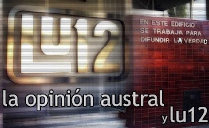 Venden el diario La Opinión Austral. Se cumple inexorable el destino de los medios del poder