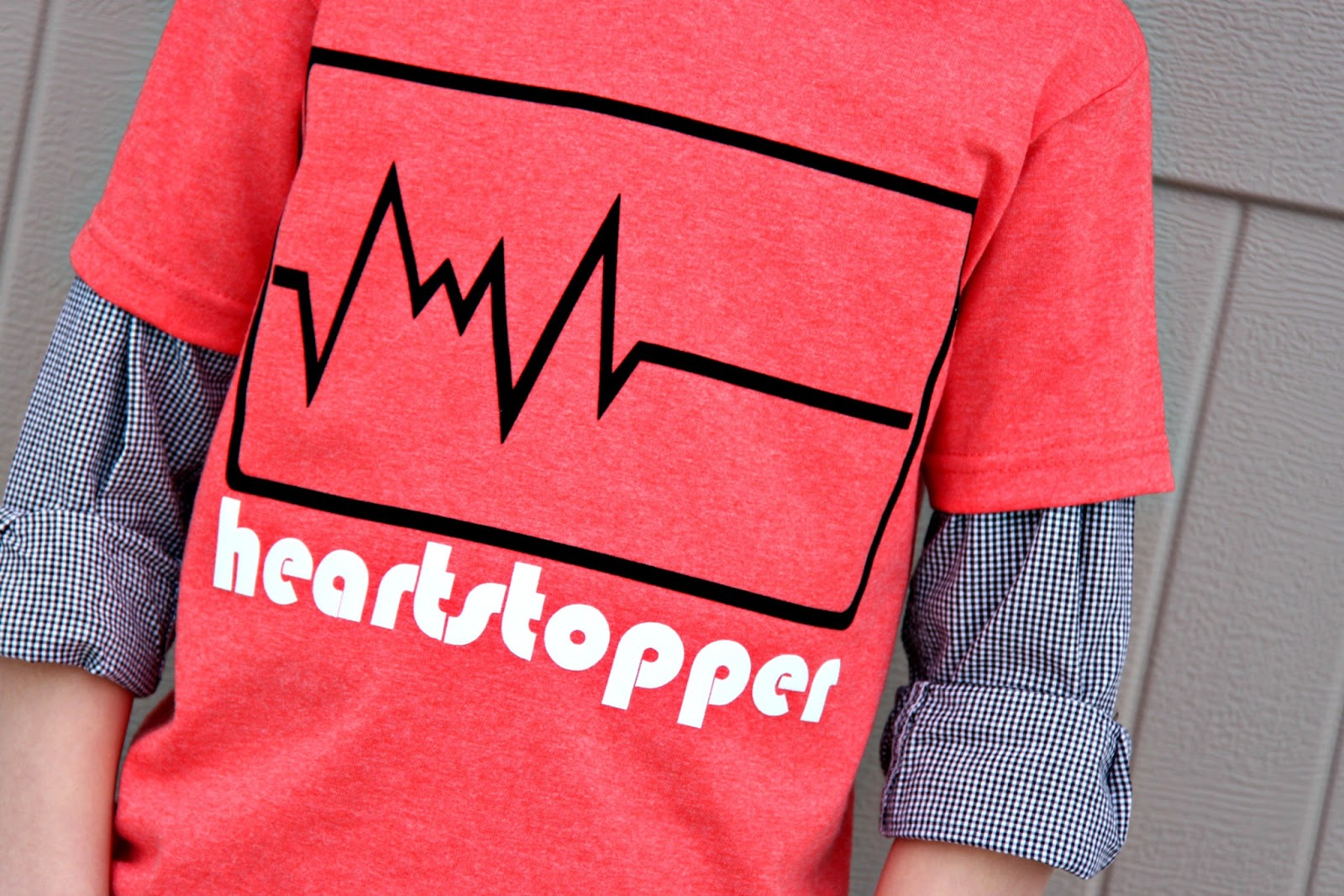 Larissa Another Day Heartstopper Valentine S Day T Shirt