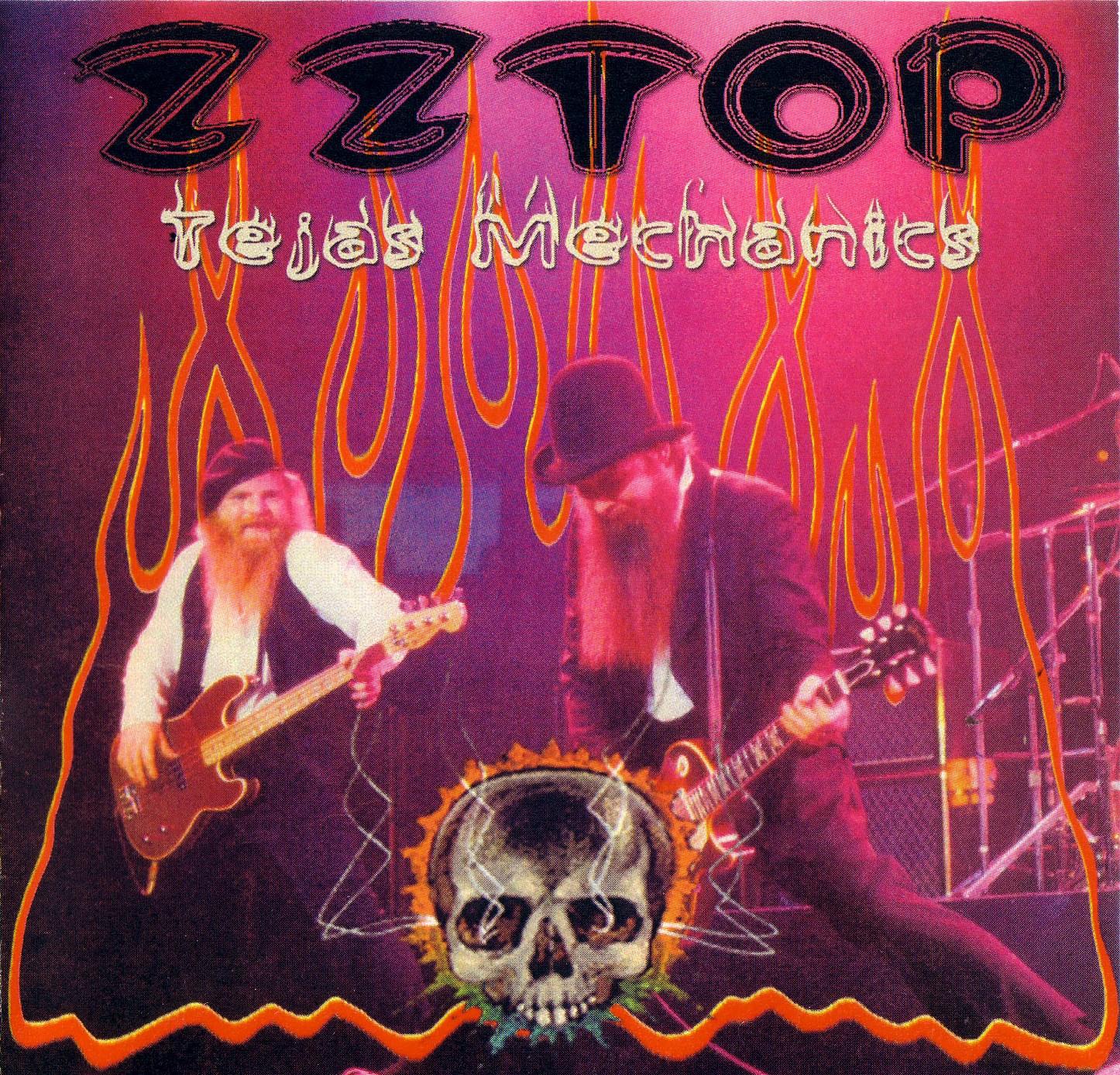 Zz Com: World Of BOOTLEGS: BOOTLEG : ZZ Top