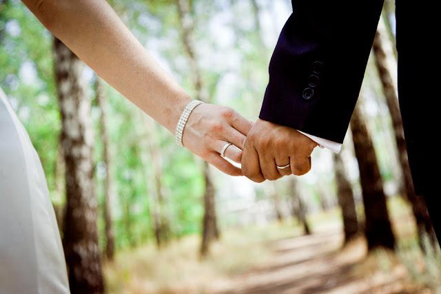 menikah dengan saudara