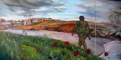 اورسولا بير الفنانة الالمانية عاشقة سورية تحقق امنيتها الاخيرة وتزور دمشق لتدفن فيها