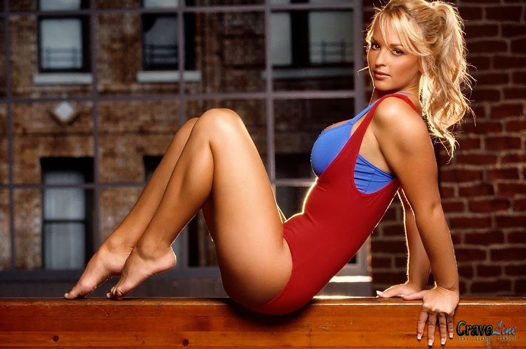Heather Rene Smith Hot 34