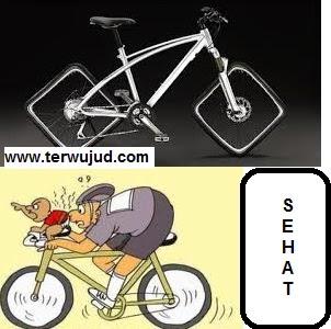 Sepeda-olahraga-manfaat