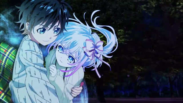Hand Shakers Episode 04 Subtitle Indonesia