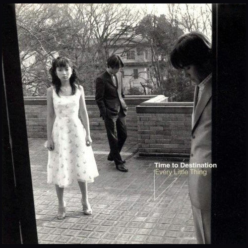 Every Little Thing - Time to Destination [FLAC   MP3 320 / CD]