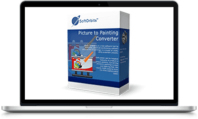 SoftOrbits Picture to Painting Converter 2.0 Full Version