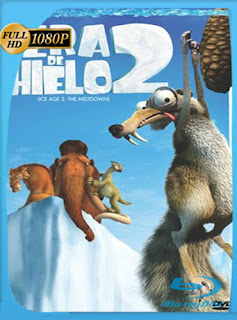 La Era del Hielo 2 2006 HD [1080p] Latino [Mega] dizonHD