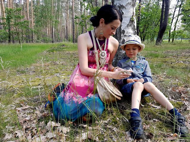 Dentosept - Dentosept A mini - efekt Dentoseptu - afty u dziecka - pleśniawki u dziecka - zapalenie dziąseł u dziecka -  bolesne ząbkowanie - wyrzynanie się zębów - blog rodzicielski - blog parentingowy