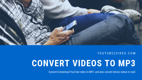 Benefits of Using YouTube to Mp3 Converter