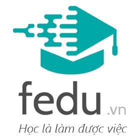 Share khóa học Fedu.vn - Nguyễn Đức Việt