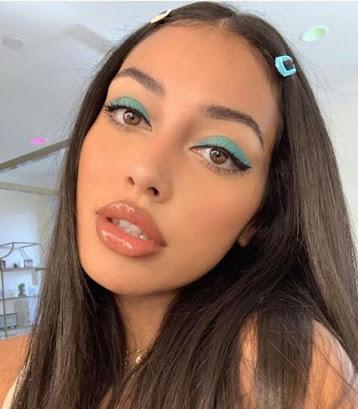 Maquillaje fácil y bonito