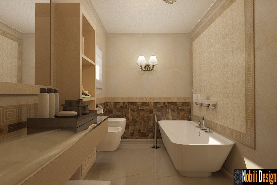 amenajare casa moderna cu etaj - Design interior case moderne in Bucuresti.