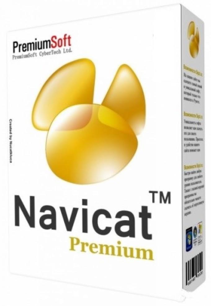 Download Aplikasi Premium Navicat