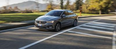Ξεκινά η διάθεση του νέου Fiat Tipo στην Ελληνική αγορά