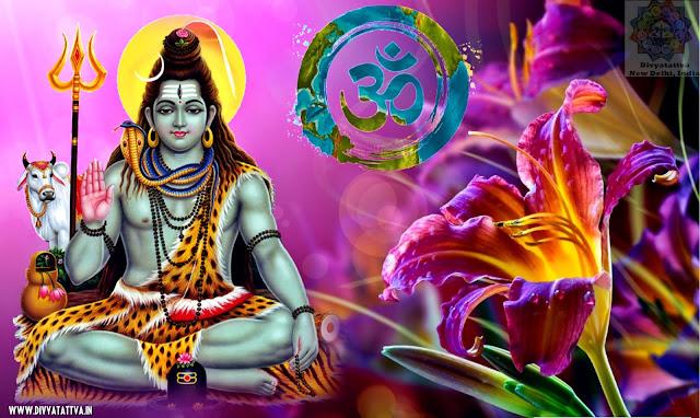 Hindu God Mahadev 4K HD Pictures Images Photos Wallpapers