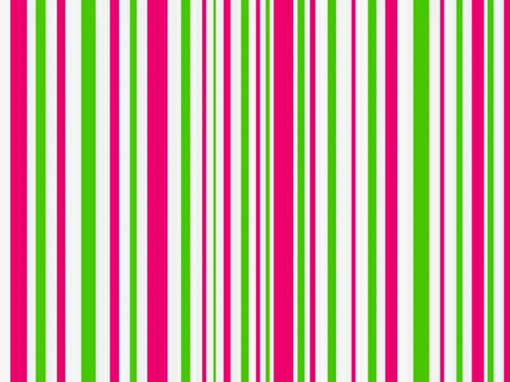 Pink And Blue Striped Wallpaper 2989 Wallpaper: Pink And Green Striped Wallpaper