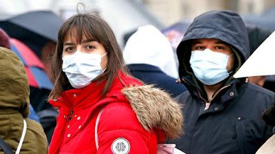 El clima no incide en el comportamiento del coronavirus-TuParadaDigital
