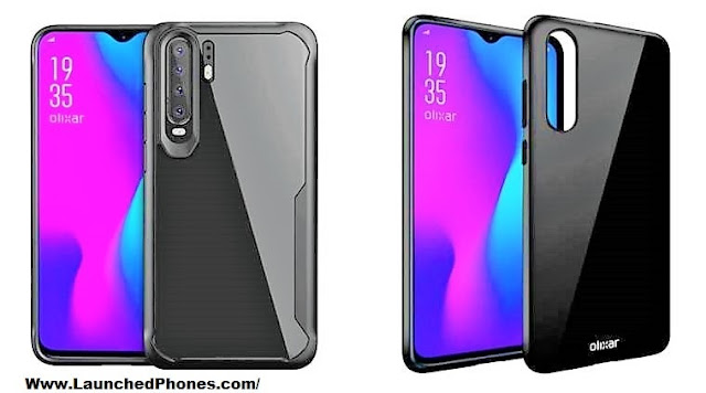 Huawei P30 Series launch date