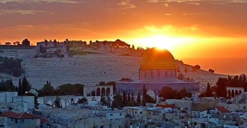 Grande terremoto, matando centenas, poderá atingir Israel nos próximos anos