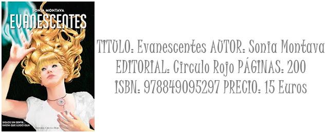 Reseña: Evanescentes
