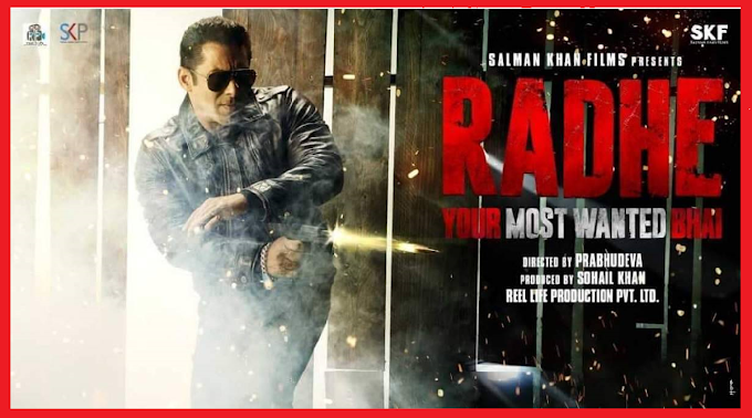 Radhe Movie 2021 Review | Watch on Zee5