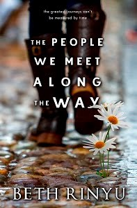 The People We Meet Along the Way / Tour Giveaway