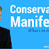 Conservative Manifesto: What's in it for Young People?