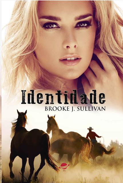 Identidade Volume 1 - Brooke J Sullivan