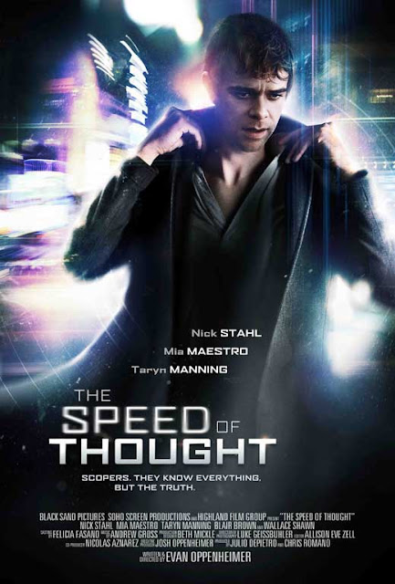 The Speed of Thought (2011) ταινιες online seires xrysoi greek subs