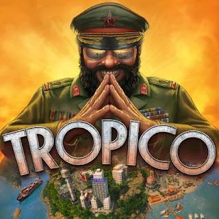 Tropico APK 1.0