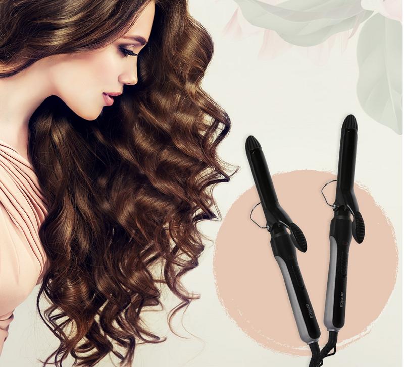 Saç Maşasıyla Yapabileceğiniz İlgi Çekici Saç Modelleri