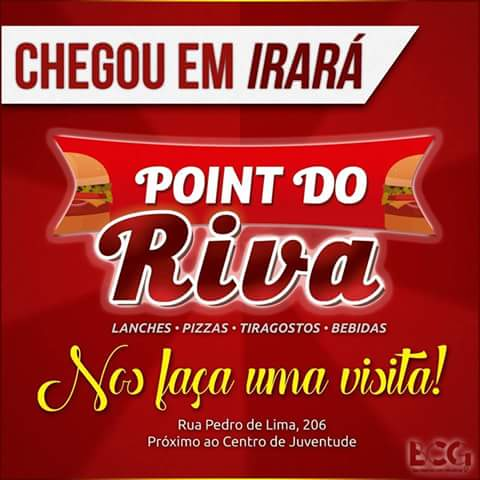 POINT DO RIVA