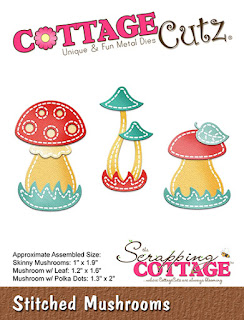 http://www.scrappingcottage.com/cottagecutzstitchedmushrooms.aspx