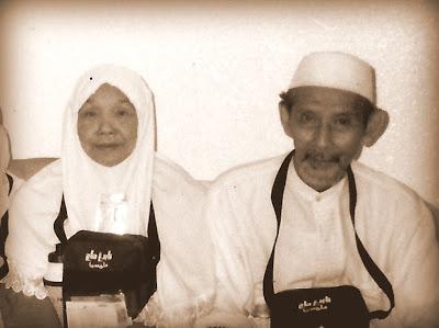 ibu bapa ku