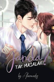 Download Novel Janda Tak Masalah! | PDF Aliceweetsz